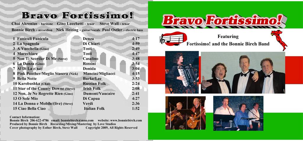Bravo Fortissimo